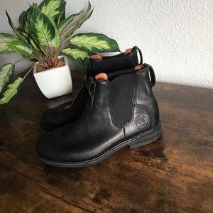 Mens Timberland Stormbuck Boots